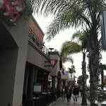 BJ's Restaurant - Main St. Huntington Beach