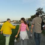 Plymouth Lantern Tour