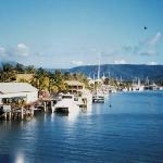 Port Douglas Inlet