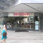 Kopitiam - A place near the hotel