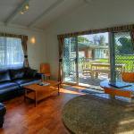 3 Bedroom Luxury Villa Lounge area