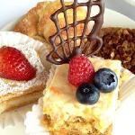 Dessert heaven!!!