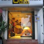 Umove - 74 Pham Huy Thong Str, Ba Dinh Dist, Hanoi