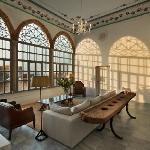 rooms lobby