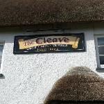 the cleve inn