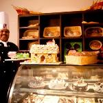 Hotel Bakery Shop