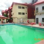 Pool Side Resort