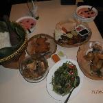 Pawon Pasundan food