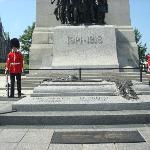Monumento às duas Grandes Guerras Mundiais