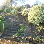 Gortnadiha garden