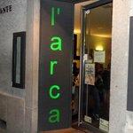 Ristorante pizzeria L'Arca Foto