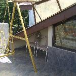 Penthouse - Terrace