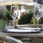 Φωτογραφία: Restaurant Schloss Morsbroich