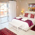 Double Room - Self-catering
