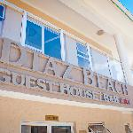 Diaz Beach Guest House Foto