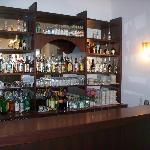 Adonis Hotel Bar