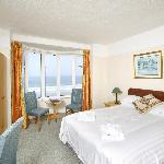 Bay Marina standard double room
