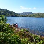 Het Loch van Lochailort