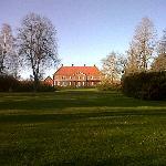 Foto de Hindsgavl Slot