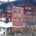 Foto de Hotel Hartl