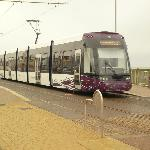 new trams
