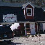 Ceniccola's Store Front
