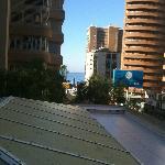 Photo de Apartamentos Levante Beach