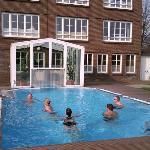 Nordica Hotel Berlin - Heide Foto