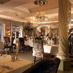 Orchids Gourmet Restaurant