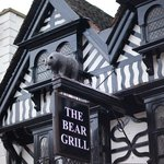 The Bear Grill