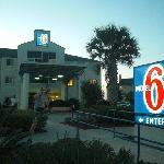 Motel orlando en revenant du parc Universal Studio Orlando