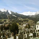 Ski, Berge & Thermen Gastein