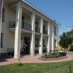 Гостиница ДУК