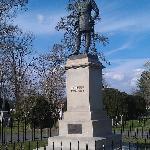 Stonewall Jackson Grave