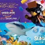 LEGOLAND Discovery Center & SEA LIFE Aquarium DFW