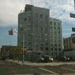 Fairfield Inn Brooklyn
