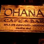 OHANA - Means Family