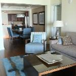 wyndham's Presidential 3/3 condo room P46