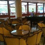 salotto reception