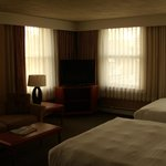 Picture of  Room 508- 2 Queen Beds.Corner Room