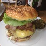 mighty burger