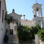Monastery of Panagia Spiliani