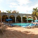 El Cid Pool