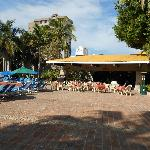 "El Cid ""El Patio"" Restaurant"