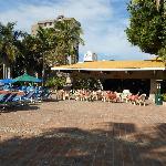 """El Cid """"El Patio"""" Restaurant"""