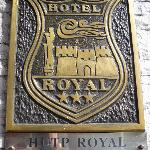 Photo de Royal Hotel