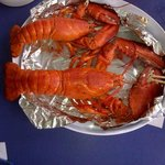 Gateway Lunts Lobster Pound