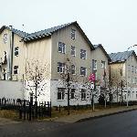 Photo of Hotel Skanste