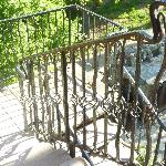 Details of Wrought Iron