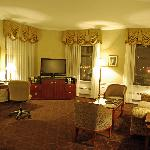 A Drake Executive Suite on North side